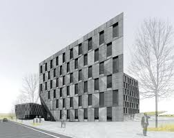office da architects. Medium Image For Cubic Buildings By Nadaaa And Himma Studio Redefine The Office Space Courtesy Of Da Architects