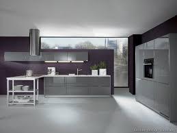 Modern Gray Kitchen Cabinets Grey Modern Kitchen Design Pictures Of Kitchens Modern Gray