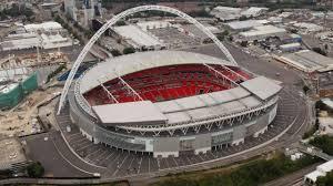 Wembley, das ist immer noch ein großer name. Fur 915 Mio Euro Fa Will Wembley Stadion Verkaufen Fussball Bild De