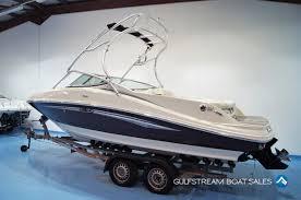 Sea Ray 210 Select Bowrider For Sale Uk Ireland At
