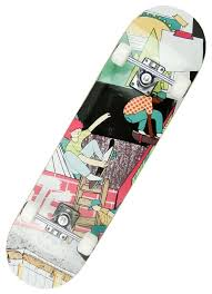 <b>Скейтборд MaxCity MC</b>-3 Teen купить по цене 920 на Яндекс ...