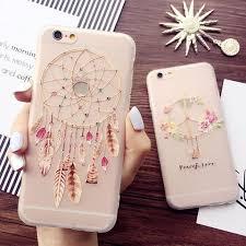 Dream Catcher Case Iphone 7 Plus DreamCatcher Case For iPhone 100 100 100S 100Plus 100sPlus 100Plus Emartgear 41