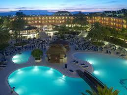 Hotel De Las Americas Hotel La Siesta Playa De Las Americas Spain Bookingcom
