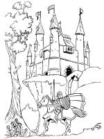 middle ages007_tn mega coloring pages * 20 middle ages coloring pages on middle ages coloring pages