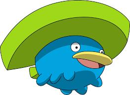 Pokemon 2270 Shiny Lotad Pokedex Evolution Moves Location