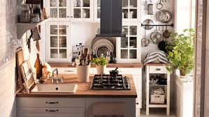 ikea furniture for small spaces. Kitchens For Small Spaces In Great Designs Ikea Furniture E