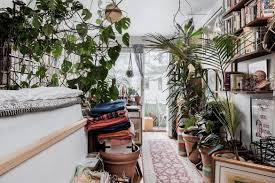 Het Bewijs Dat Vintage Spullen En Planten Heel Goed Samen Gaan Roomed