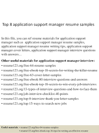 Awesome Application Support Resume Format 42 On Free Online Resume Builder  With Application Support Resume Format