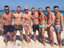 Puerto vallarta gay nightlife