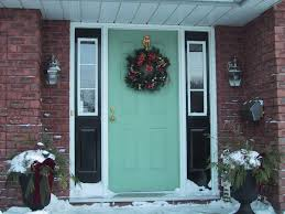 Cool door designs White Cool Doorsadorableideasforfrontdoorforchristmas The Best Choice Of Cool Front Doors For You Homesfeed