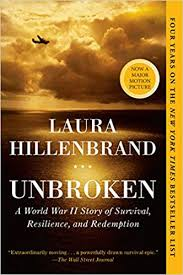 amazon unbroken a world war ii story of survival resilience and redemption 9780812974492 laura hillenbrand books