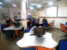 large office space. Large Office Space In Janakpuri