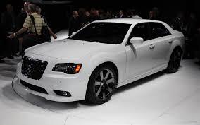 2012 Chrysler 300 SRT8 - First Look - Automobile Magazine