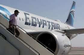 """مصر للطيران"""" تلغي رحلاتها إلى الكويت بعد ساعات من قرارها وضع القاهرة في  قائمة البلدان المحظورة"""