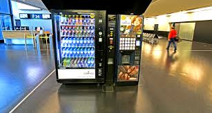 Fundraising Vending Machines Stunning National Vending Blog Vending Solutions And Vending Machine
