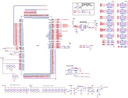 pci express wiring diagram wiring diagram libraries adk 6130pcie reference design graphics jtag interface arrow com pci express wiring diagram