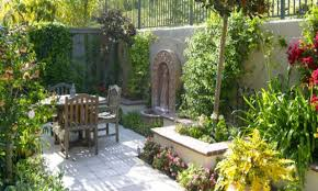 Small Picture Spanish Courtyard Garden Design Mexican Courtyard Design Lrg