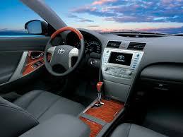 2009 camry interior. Fine 2009 Intended 2009 Camry Interior R