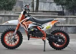 jual motor cross mini trail mc46 50cc lenka murah jual