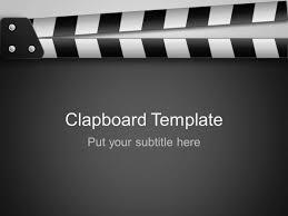 Movie Powerpoint Template Film Powerpoint Template Powerpoint Presentation Ppt