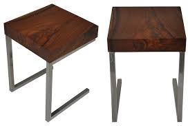 modern wood and metal furniture. Amazing Design Ideas Modern Wood Side Table Salvaged Tables And End Metal Furniture T