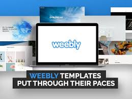 Weebly Website Templates Delectable Weebly Themes How Good Can Your Website Look With Weebly