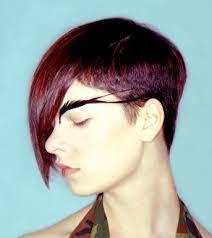 Dámské účesy Krátké Vlasy Fotogalerie