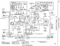 ford wiring diagram manual ford wiring diagrams online