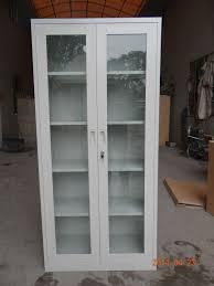 storage cabinet with glass door bathroom cabinets metal storage cabinets with glass doors kitchen cabinet
