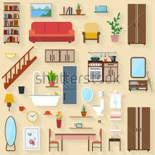 bedroom furniture clipart. contemporary bedroom furniture clipart s