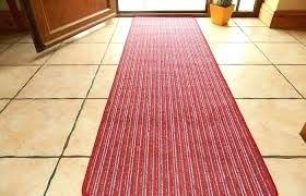 black and cream kitchen rugs medium size red non cushioned m