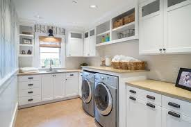 laundry room lighting. This Will Allow For More Customized Lighting, As You Can Point The Lights Where Need Them Most. Transitional Laundry Room Lighting