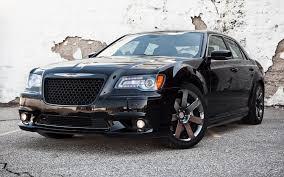 2012 Chrysler 300 SRT8 - Editors' Notebook - Automobile Magazine