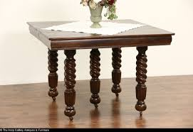 Marks And Spencer Dining Room Furniture Antique Oak Dining Table Ebay