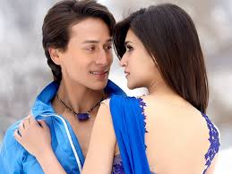 Tiger Shroff Hd Wallpapers Movie Hd Wallpapers