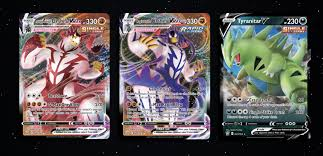 Pokemon Sword & Shield to get epic new card set based on Urshifu - Dexerto