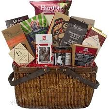 best of bc vancouver and bc gourmet artisan food gift baskets