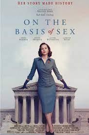 فيلم On The Basis Of Sex 2018 مترجم Egybest - eEgy.best