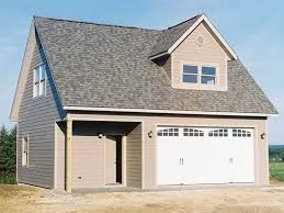 garage workshop building. garage loft photo, 010g-0003 workshop building g