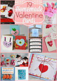 Valentines Day Cards For Boys 19 Kids Homemade Valentine Card Ideas Cute Easy Fun And Frugal
