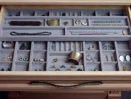custom storage for accessories