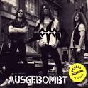 Ausgebombt