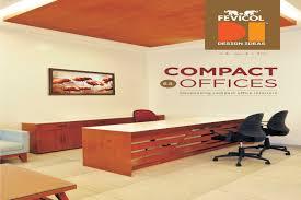 compact office design. Fevicol Design Ideas 6.5 Compact Office F