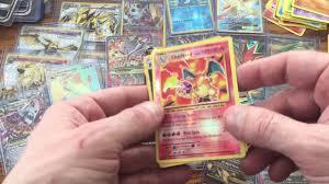 pokemon card values