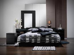 ikea furniture sets. Full Bedrooms Sets Ikea Along With Elegant Low Black Lacquer Wooden Platform Bed Comfortable Thick Queen Size Foam Mattress Covered In Beautiful Furniture