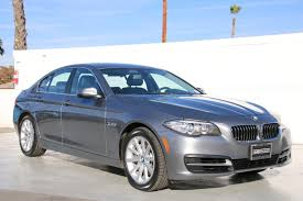 BMW 3 Series bmw 535d price : BMW 535d in North Hollywood, CA | Century West BMW