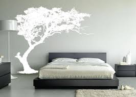 Astounding Bedroom Theme With Additional Enchanting Big Wall Decals For  Bedroom Also Large Tree Decal