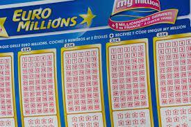 Tirage euromillion heure vendredi 13. Résultat Euro Millions - Joker+  BELGIQUE vendredi 13 novembre 2020