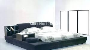 modern king bed frame. Delighful Bed Inside Modern King Bed Frame