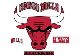 bulls logo. Unique Logo Small Chicago Bulls Logo Teammate  Officially Licensed Removable Wall  Decal On Bulls O